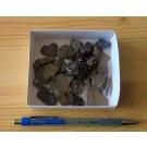 Hematite + Rutile xx, Madagascar, 100 g
