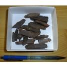 Cyanite X, Madagascar, 75 g