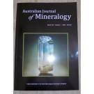 Australian Journal of Mineralogy Vol. 20, #1 2019