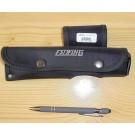 Estwing rock pick belt sheath