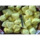 Sulfur, nat., Indonesia, 1 kg