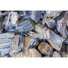 """Aragonite (""""Zebra-Onyx""""), Namibia, 100 kg"""