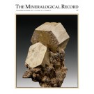 Mineralogical Record Vol. 50, #6 2019