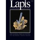 Lapis issue Vol. 39, No. 11, June 2014