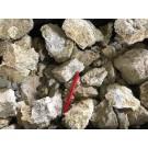 Suevite, beige, meteorite impact rock, Noerdlinger Ries Crater, Germany, 1 kg