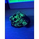 Idrialite; Culver-Baer Mine, Sonoma Co, CA, USA; small CAB