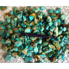 Turquoise, small, selected (TOP!), Armenia, 10 g