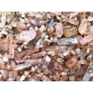 Mountain Quartz (quartz) loose crystal points, Itremo, Madagascar 100 kg