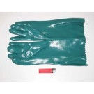 Protection gloves (chemical protection gloves, acid protection, professional), 1 pair