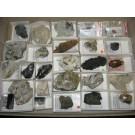 Tourmaline collection, worldwide, 30 pieces