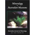 Australian Journal of Mineralogy Vol. 06, #2 2000