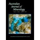 Australian Journal of Mineralogy Vol. 13, #1 2007