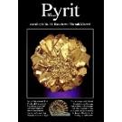 Extra Lapis 11 (pyrite)