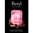 Extra Lapis No. 07 Beryl (in English)