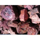 Petrified wood, India, 1 kg (large!)