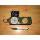 Universal prismatic compass (geological-compass) Konusstar