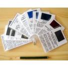 Hanneman Auxiliary filter set