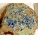 Kinoite crystal specimen, Christmas Mine, AZ, USA, 1 flat