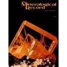 Mineralogical Record Vol. 05, #5 1974