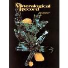 Mineralogical Record Vol. 06, #4 1975