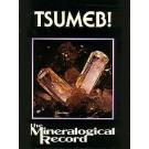 Mineralogical Record Vol. 08, #3 1977