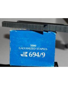 "Staples, 3/8"" HD 5000"