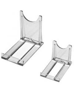 adjustable display stands, medium (50 pieces)