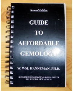 Guide to affordable Gemology (2nd edition)