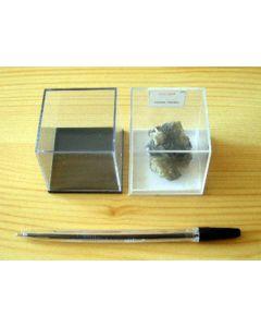 Minature box, T52E white (10 pieces)