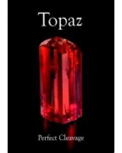 Extra Lapis No. 13 Topaz (in English)