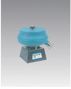 RayTech professional tumbler Adjusta-Vibe 25SS (110V or 220V, made in USA!)