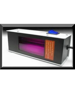 Konrad Benda - Herolab, UV Lamp, short and long wave UV-15 S/L, UVA + UVC
