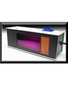 Konrad Benda - Herolab, UV Lamp, long wave UV-8 L, UVA