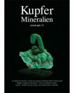 Extra Lapis 45 (copper minerals)