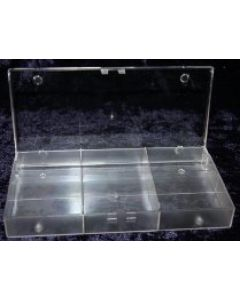 set case (small) with 06 compartments