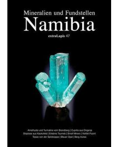 Extra Lapis 47 (Namibia)
