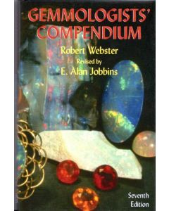 R. Webster's Gemmologists Compendium 7th edition (revised by E. Alan Jobbins)