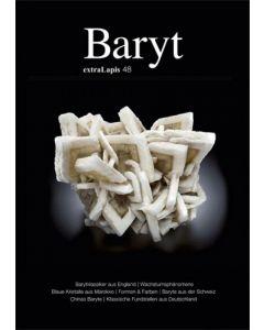 Extra Lapis 48 (Barite)
