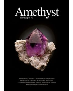 Extra Lapis 49 (Amethyst)
