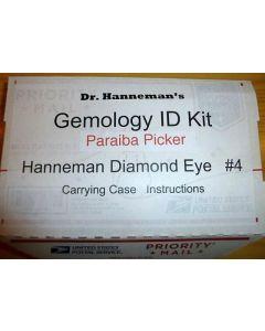 Hanneman Gemstone Laboratorium Set #4