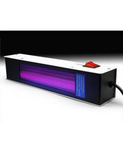 Konrad Benda - Herolab, UV Lamp, short and long wave UV-6 S/L, UVA + UVC