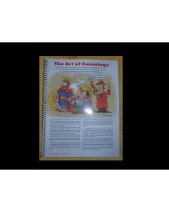 The Art of Gemology (introduction in gem studies) by Dr. Hanneman