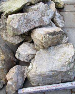 Magnesite; Overntjern, Modum, N; HS