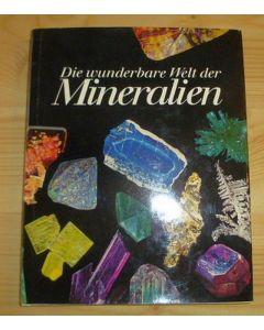 Die wunderbare Welt der Mineralien