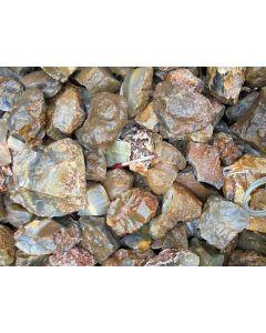 Agate, Madagascar, 100 kg