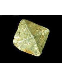 Hydropyrochlore X; Lueshe Mine, Democratic Republic of Congo; MM