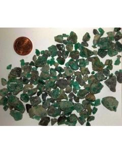 Emerald, Tanzania, 36 g
