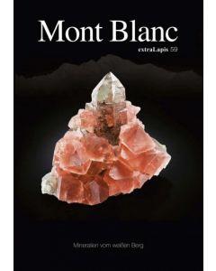 Extra Lapis 59 - Mt. Blanc, France