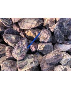 Lepidolite, Namibia, 100 kg