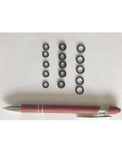 WEN Pneumatic Engraving Pen seal 7.66 x 1.68 mm